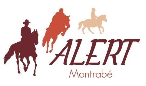 logo ALERT Association de Loisirs Équestres en Région Toulousaine à Montrabe